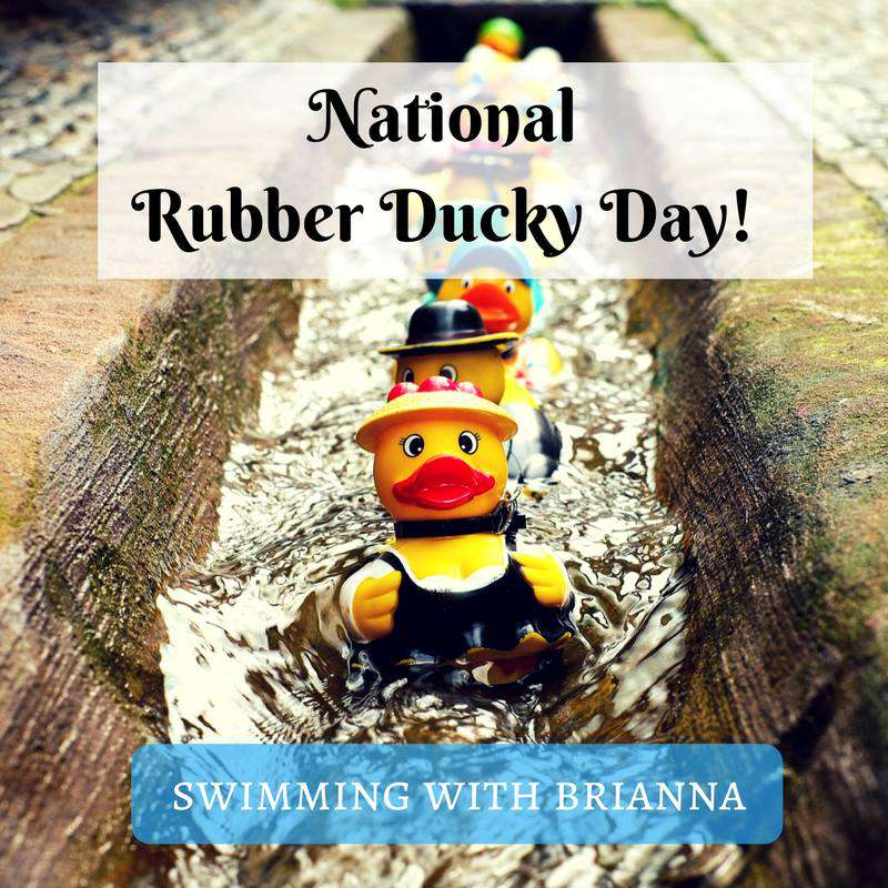 National Rubber Ducky Day Wishes pics free download