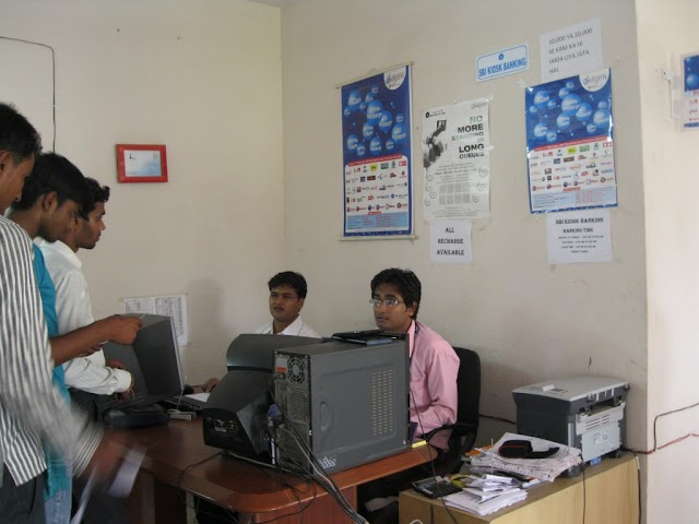 CSP Center Kaise Khole l How to get CSP of any Bank