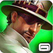 Six-Guns Gang Showdown Mod Apk v2.9.4l Data Money for android