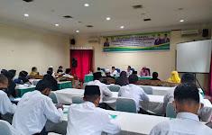 Kepala MIS Nurul Huda Tandun Ikuti Diklat Penguatan Kompetensi Kepala Madrasah