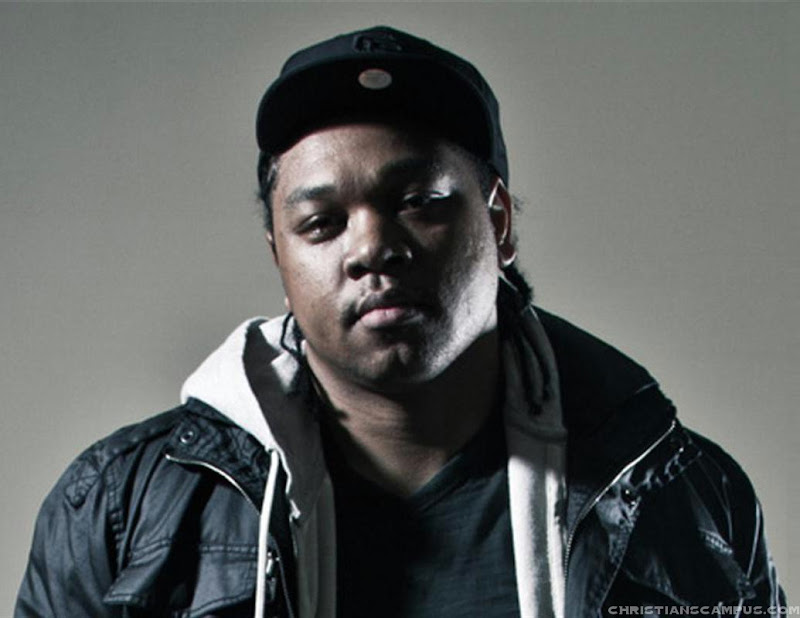 Tedashii - Blacklight 2011