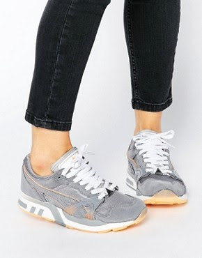 Trinomic sneakers, $77 by Puma