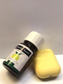 Hidup sehat dengan alami minyak Lemon solusinya