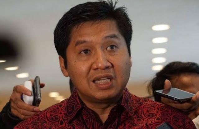 TKN Akan Kirim Karangan Bunga Jika Prabowo Sandi Menang di MK