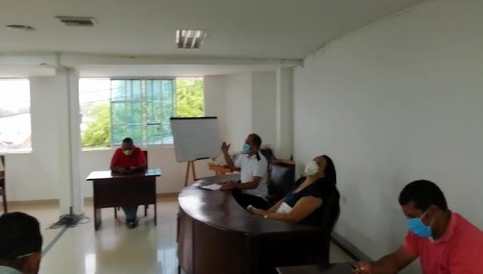Concejales de Tenerife aseguran que gestión del alcalde Freddy Ramos es una 'caja de mentiras'