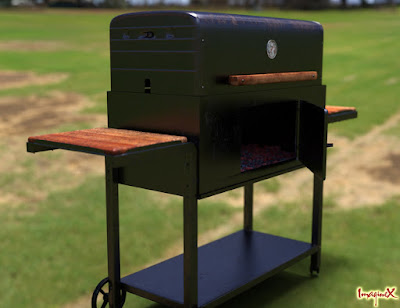 BBQ Grill Collection