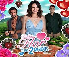 Telenovela Doña flor y sus dos maridos