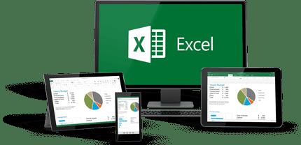 Pengertian, penjelasan dan sejarah Microsoft Excel dengan kegunaan dan fungsinya