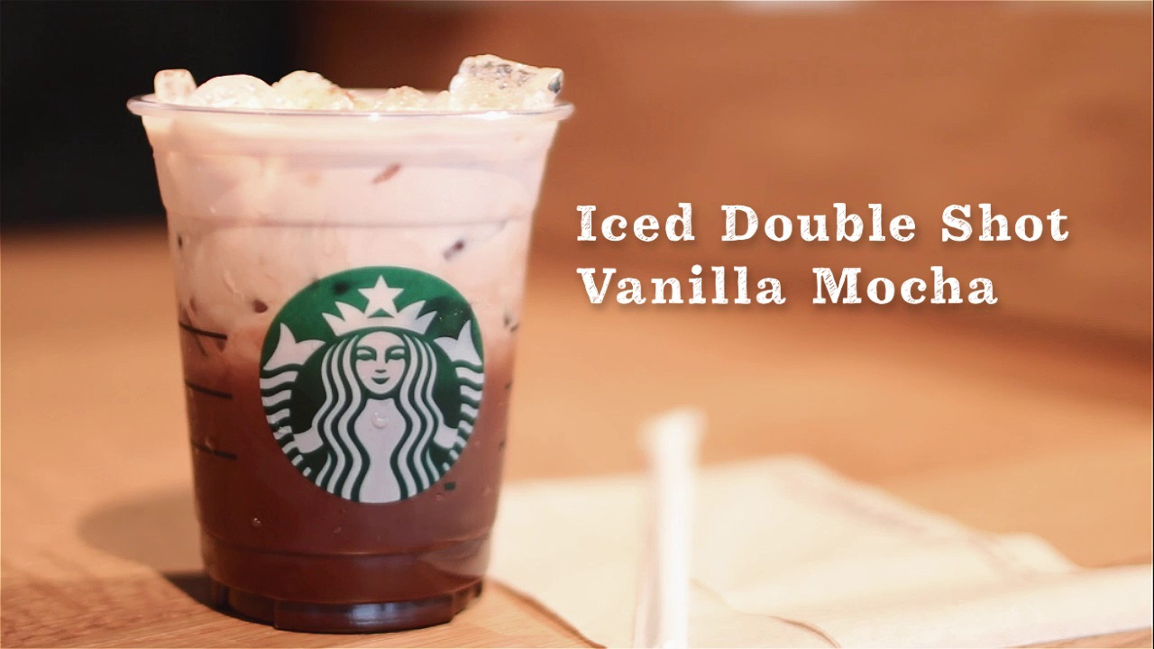 Try new beverage recipes created by Starbucks baristas