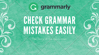 How to check grammar mistakes , how to check deep grammatical mistakes on content