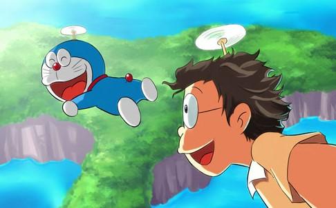 Fakta Unik Doraemon Yang Belum Banyak Diketahui