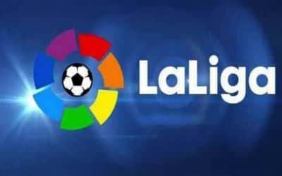 Tv Hak Siar Liga Spanyol