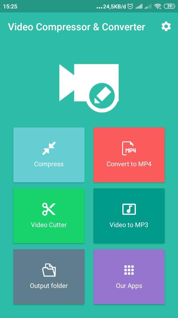 Kompress Video Di Hp Kalian Agar Hemat Memori Dengan Cara Ini.