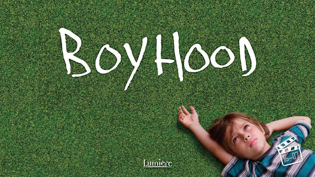BOYHOOD FILM