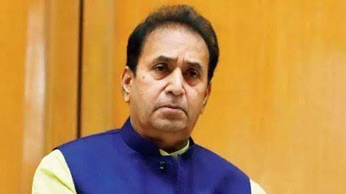 महाराष्ट्राचे माजी गृहमंत्री अनिल देशमुख यांच्या विरोधात लुकआऊट नोटीस जारी