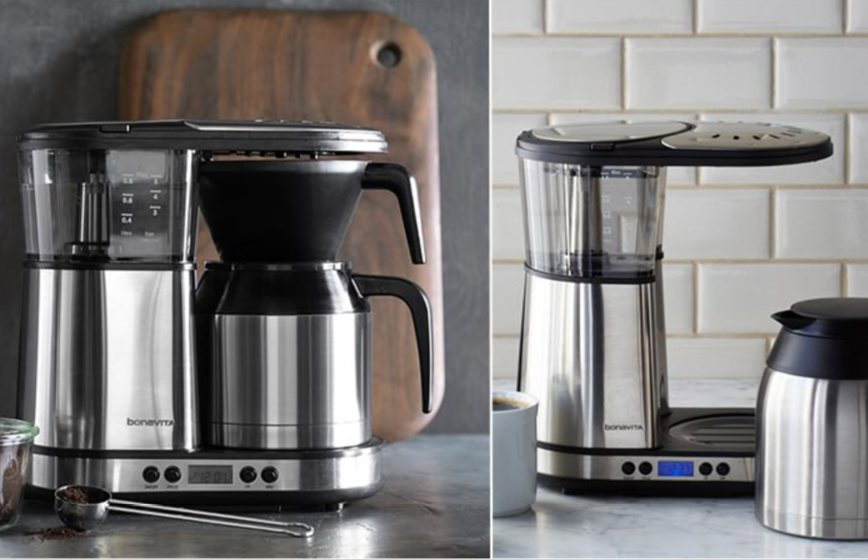Bonavita Coffee Brewer<