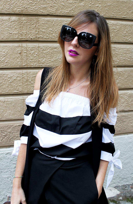 Franecsca Focarini amemipiacecosi blog