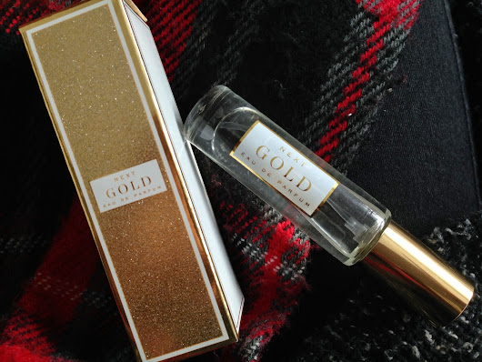 Gold Eau De Parfum by Next
