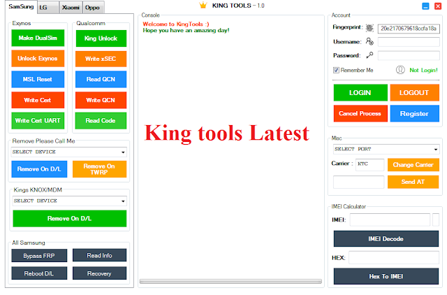 king-tool-latest-download