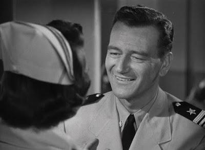 John Wayne - Operatión Pacific - 1951