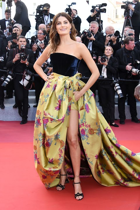 The Best Dressed Celebrities From The Cannes Film Festiva Red Carpet