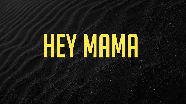 Hey Mama Ringtone Download