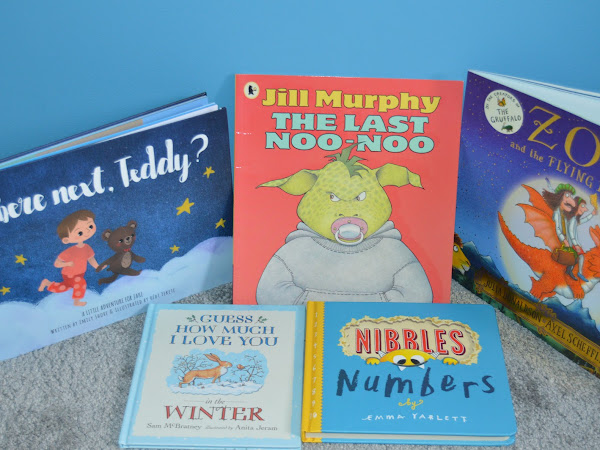 Our Favourites   March Bedtime Stories