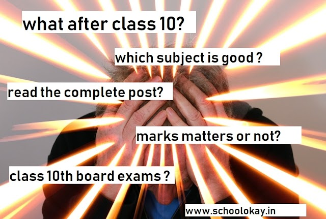 HOW TO SELECT SUBJECTS  AFTER CLASS 10TH |SCIENCE | COMMERCE | ARTS IN 2020