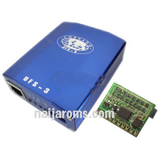 UFS SARASOFT BOX USB DRIVER FOR WINDOWS 7