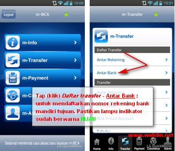 cara-transfer-antar-bank-di-android