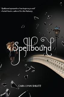 Spellbound   Spellbound #1   Cara Lynn Shultz