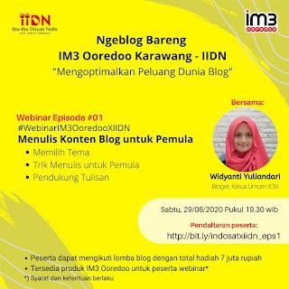 Webinar iidn