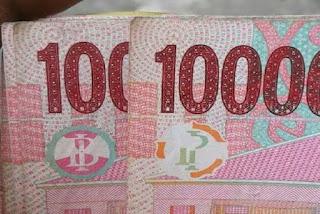 Fakta Unik Uang Kertas Indonesia