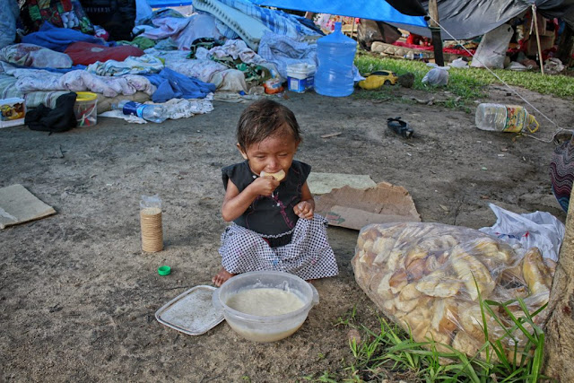 """Milhares de crianças de mães venezuelanas refugiadas podem se tornar """"apátridas"""""""