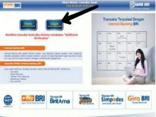 Cara Aktivasi Internet Banking Bank BRI Bagi Pemula