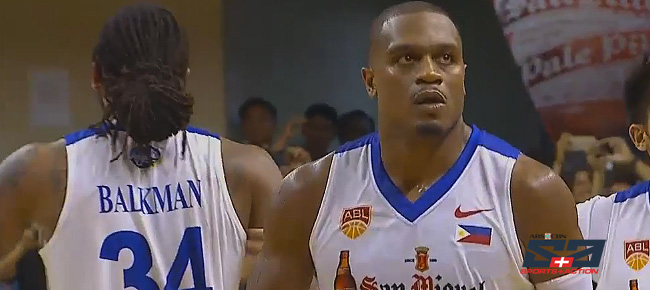 Alab Pilipinas def. Mono Vampire BC, 86-84 (REPLAY VIDEO) February 7 | ABL