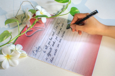 Pengertian dan Contoh Surat Pribadi Terbaru