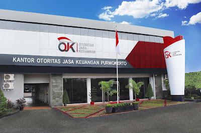 Image result for Kantor OJK Purwokerto