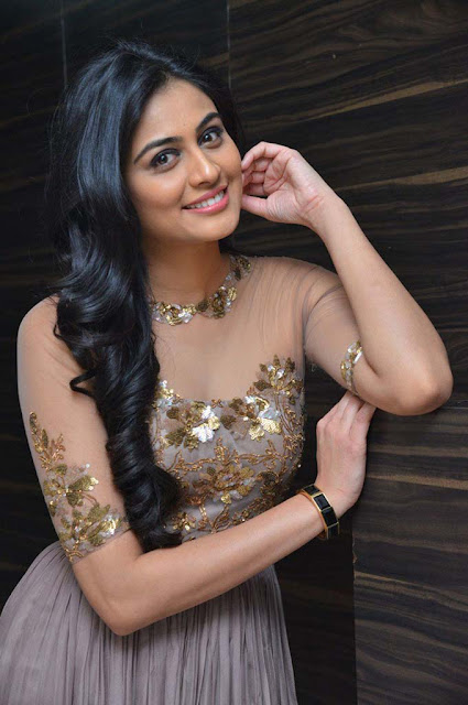 Heroine Neha Hinge Photos