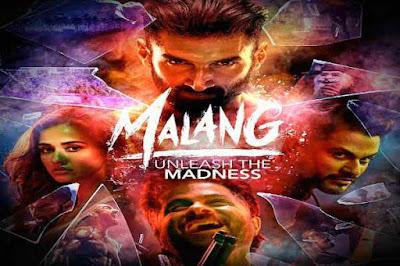 Malang Download Full Movie Filmywap Filmyzilla HD 720p