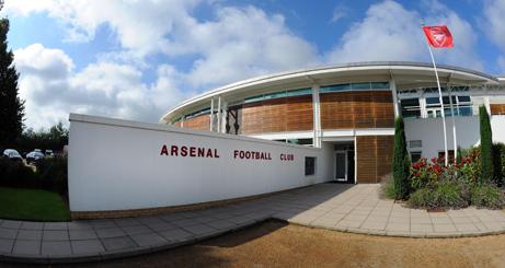 Silsilah Sejarah Terbentuknya kesebelasan Arsenal