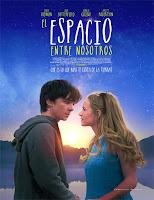 El espacio entre nosotros (2017) español