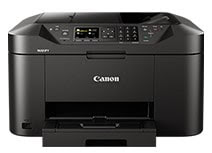 Download do driver Canon MAXIFY MB2150