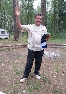 """Буриме из Ганцевич"" (Пётр Семинский)"