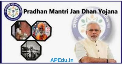 About Pradhan Manthri Jan Dhan Yojna Scheme