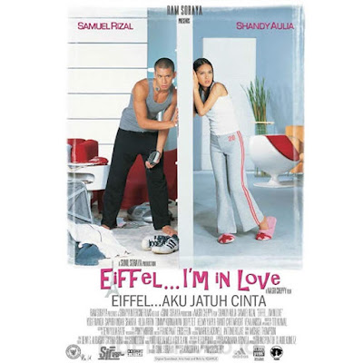 Sinopsis film Eiffel I'm in Love (2003)