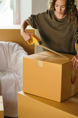 4 Things you should do before you Move out