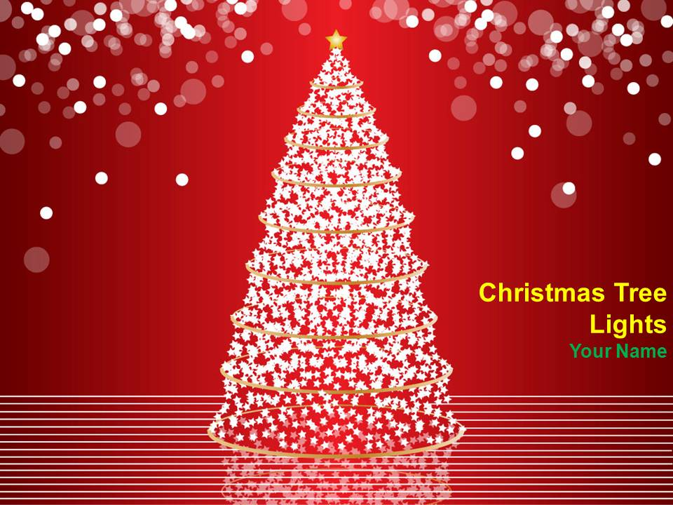 Free Download 2012 Christmas PowerPoint Templates - Everything about