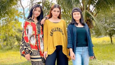 Senarai Pelakon Drama Nasi Kerabu Untuk Che Abe (Akasia TV3)