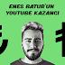 Enes Batur YouTube'dan Ne Kadar Kazanıyor ?